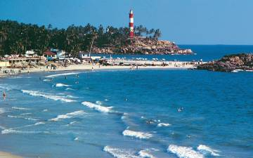 South India Kerala Tour Package