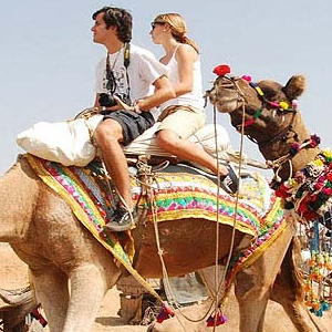Rajasthan Tour Package (16 Nights / 17 Days)