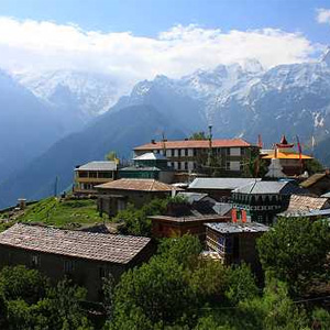 Himachal Tour Package (11 Nights / 12 Days)
