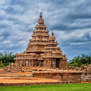 Grand South India Tour (17 Night / 18 Days)